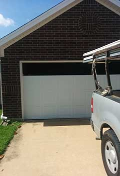 Same Day Garage Door Replacement Near Aurora