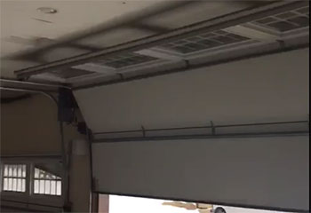Garage Door Off Track | Montgomery | Garage Door Repair Aurora, IL