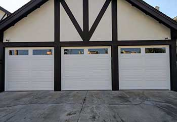 Garage Door Replacement Near Aurora, IL